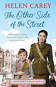 The Other Side of the Street (Lavender Road 5) by [Carey, Helen]