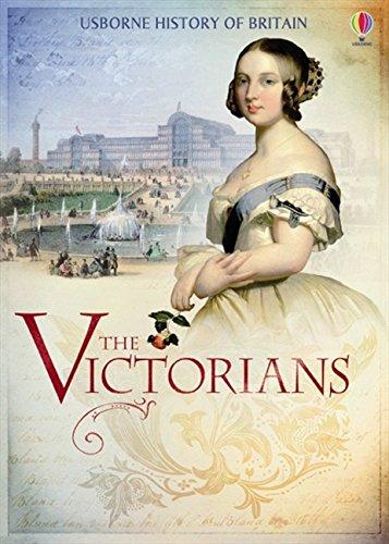 The Victorians (Usborne History of Britain) di Ruth Brocklehurst