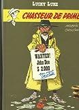 LUCKY LUKE - Chasseur De Primes