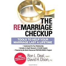 Remarriage Checkup, The: Tools to Help Your Marriage Last a Lifetime by Ron L. Deal (2011-05-01)