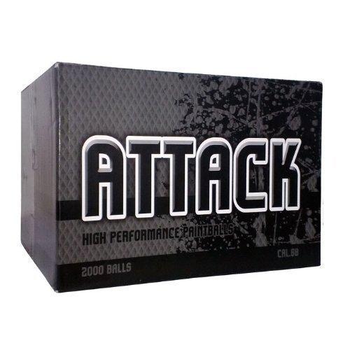 Preisvergleich Produktbild Attack Paintballs