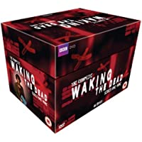 Waking the Dead Series 1-9 Box Set