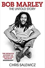 Bob Marley: The Untold Story Paperback