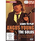 Learn to play Angus Young - The Solos