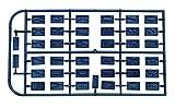 Proxxon Buchstaben- und Zahlensatz zu GE 70, 27104