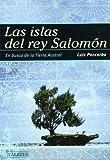 Las islas del rey Salomón: En busca de la Tierra Austral (Nan-Shan)