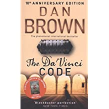 The Da Vinci Code 10th Anniversary Edition: (Robert Langdon book 2)