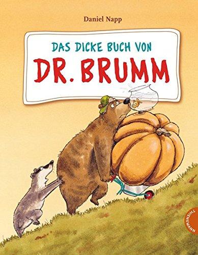 Download Dr. Brumm: Das dicke Buch von Dr. Brumm