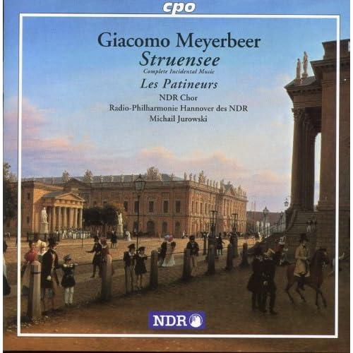 Struensee: Act I: Melodrama