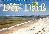 Der Darß Kalender (Wandkalender 2019 DIN A2 quer): Der Darß - zwischen Fischland und der Halbinsel Zingst (Monatskalender, 14 Seiten ) (CALVENDO Natur) - Max Steinwald