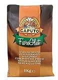 FioreGlut Preparato Per Prodotti Da Forno Senza Glutine 1kg