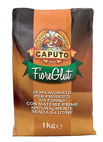 Preparado panificable CAPUTO (1 kg)