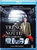 Treno Di Notte Per Lisbona [Italia] [Blu-ray]