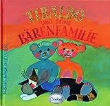 Tibaldo und seine Bärenfamilie