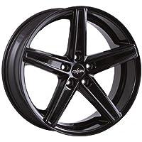 OXIGIN 18 Concave black 8,5x19 ET45 5.00x112.00 Hub Bore 66.60 mm - Alu felgen