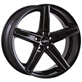 OXIGIN 18 Concave black 7,5x19 ET45 5.00x108.00 Hub Bore 72.60 mm - Alu felgen