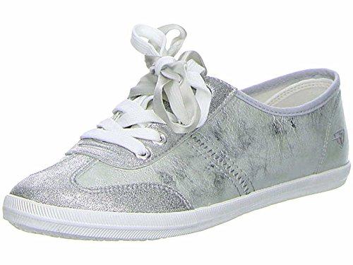 adbacae0e39b96 ▷ Tamaris Sneaker Silber Vergleichstest 2019