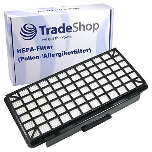 Ersatz HEPA Luft Filter Pollen Hygiene Staub für für Bosch BSGL5332CH/02 BSGL5PRO6/02 BGL82294IR/12 BSGL5ALL1/10 BSGL5ZOO3/10 BGL81800IR/13 BSGL5331/02 BSGL5ZOOO/02 BSGL5335/10 BGL82030IR/08 - Ersatz-hepa-luft-filter