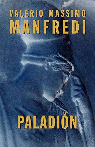 Paladion por Valerio Massimo Manfredi