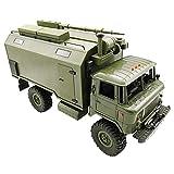 2.4G 4WD RC Car Truck Rock Crawler RTR Toy Remote Control Car