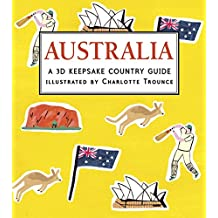 Australia: A 3D Keepsake Country Guide (Panorama Pops)
