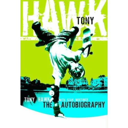 Tony Hawk: Professional Skateboarder (English Edition)