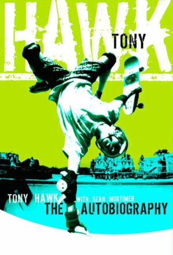 Tony Hawk: Professional Skateboarder (English Edition) por Tony Hawk