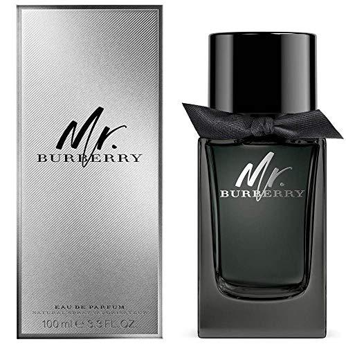BURBERRY Burberry mr burberry eau de parfum 100ml