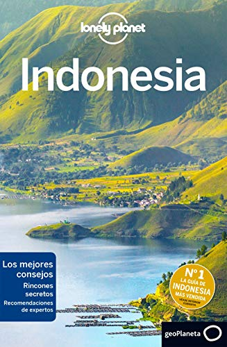 Indonesia 5: 1 (Guías de País Lonely Planet)