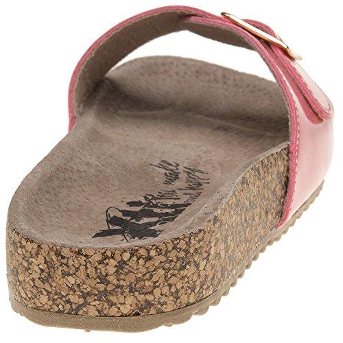 Xti 61922 Damen Sandalen Pink Pink