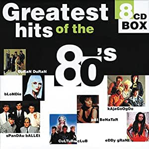 Greatest Hits Of The 80s