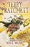 Soul Music: (Discworld Novel 16) (Discworld Novels)