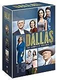 Dallas (2012) - Intégrale 3 Saisons - Coffret DVD