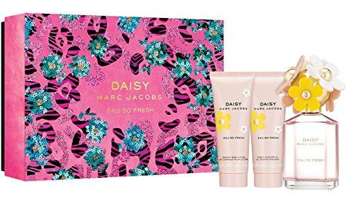 Marc Jacobs - Daisy Fresh - Parfum-Set - 3x75ml -