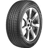 Dunlop Grandtrek Touring A/S - 225/65/R17 106V - C/C/70 -  (4x4) - Ganzjahresreifen