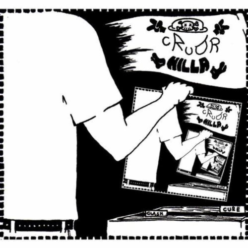 Zwischen The Cure Und The Clash ...