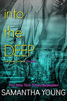 Into the Deep (English Edition) di [Young, Samantha]