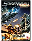 Starship Troopers: Invasion [DVD] [2012]