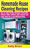 Cleaning Dishwashers - Best Reviews Guide