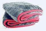 Livoto Premium Profi-Reinigungstuch (1200 gsm) im DOPPELPACK