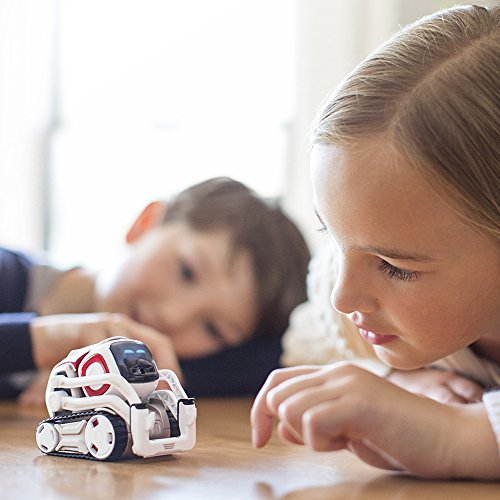 Anki Cozmo   El robot con sentimientos 06