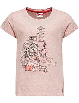 Lego Wear Mädchen Friends Tallys 310-T-Shirt