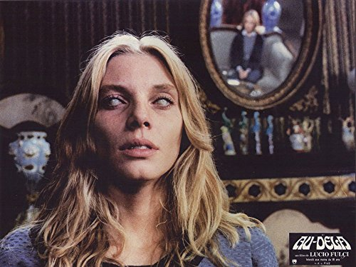 Image de L'Au-delà [Édition Collector Blu-ray + DVD + Livre]