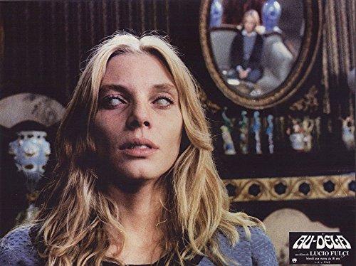 Image de L'au-delà [Blu-ray+DVD+Livre] [Édition Collector Blu-ray + DVD + Livre]