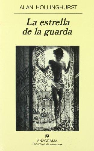 Portada del libro La estrella de la guarda (Panorama de narrativas)