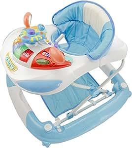 bieco 19000815 activity babywalker und lauflernhilfen baby. Black Bedroom Furniture Sets. Home Design Ideas