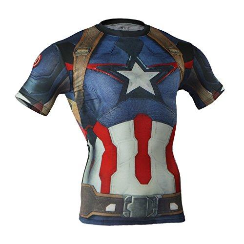 mbaxter-camiseta-de-compresion-deportiva-para-hombre-de-manga-corta-remera-running-y-fitness