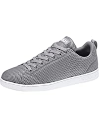 hot sale online 8a069 4704b adidas Herren Vs Advantage Clean Tennisschuhe