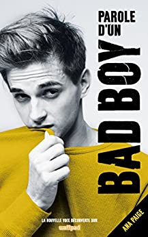 Parole d'un Bad Boy (Bloom) par [Paige, Ana]