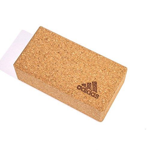 Adidas Cork Yoga – Blocks